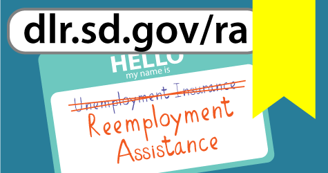 Uneemployment Insurance renamed Reemployment Assistance - Update Bookmarks