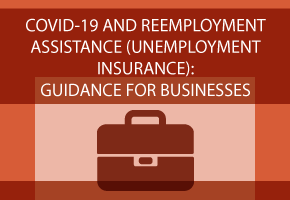 Reemployment/ Unemployment Guidance for Businesses