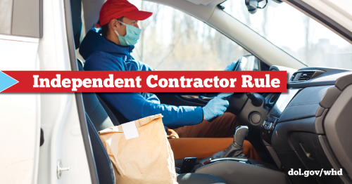 Independent Contractor Rule
