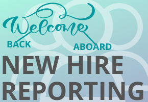 New Hire Reporting