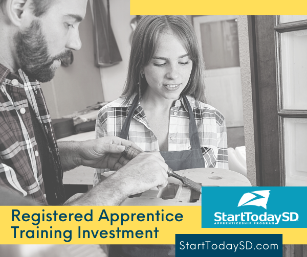 Registered Apprenticeship Investment Funds