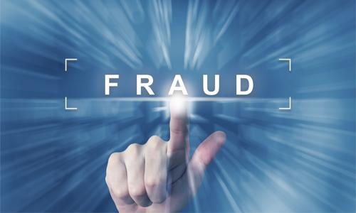 Report RA (UI Fraud)