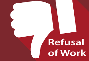 Refusal to Return to Work