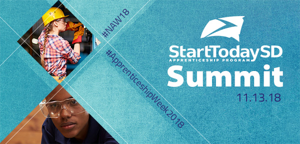 Start Today SD Summit